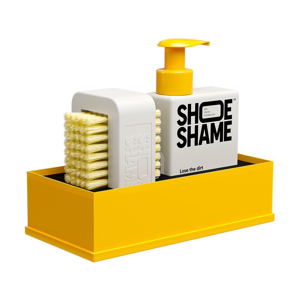 SHOE SHAME Lose the dirt Kit(シューシェイム ルーズ ザ ダート キット)