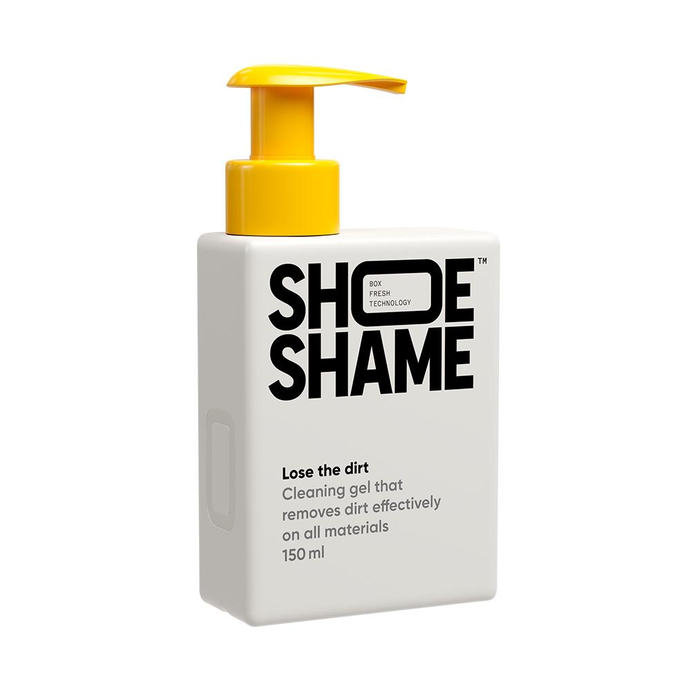 SHOE SHAME Lose the dirt(シューシェイム ルーズ ザ ダート)