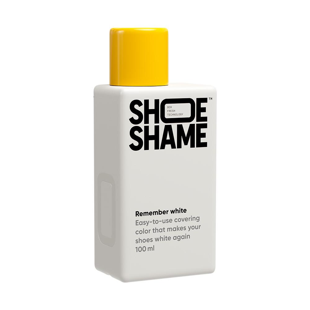 SHOE SHAME Remember white(シューシェイム リメンバーホワイト)