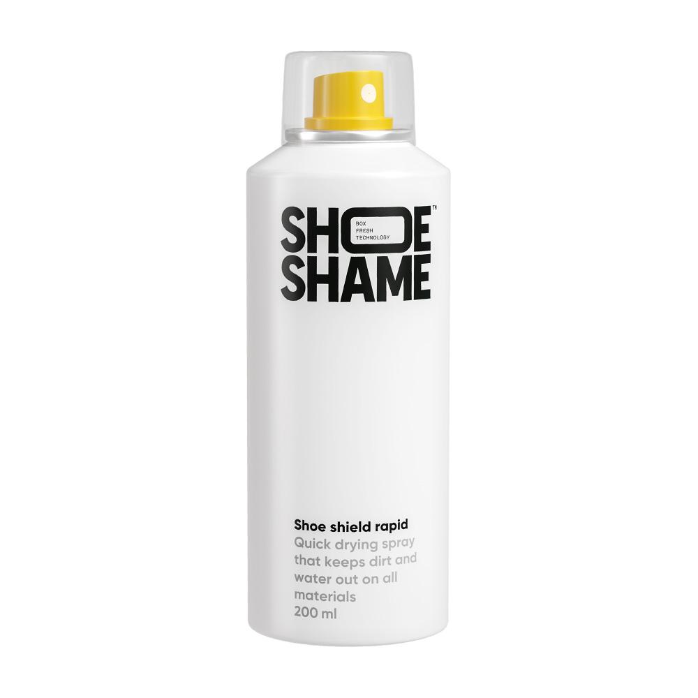 SHOE SHAME Shoe shield rapid(シューシェイム シューシールド ラピッド)