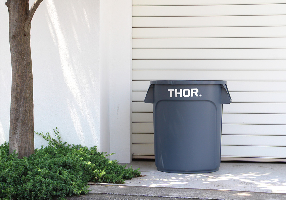 Thor Round Containerのイメージ写真04