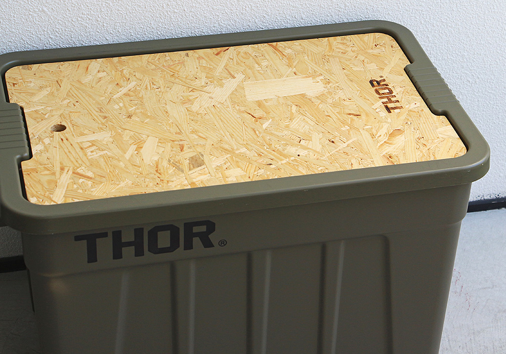 Top Board For Thor Large Totesのイメージ写真01