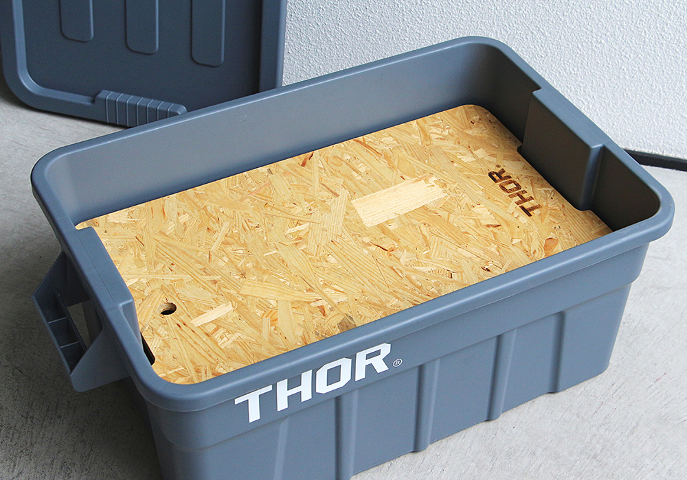 Top Board For Thor Large Totesのイメージ写真02