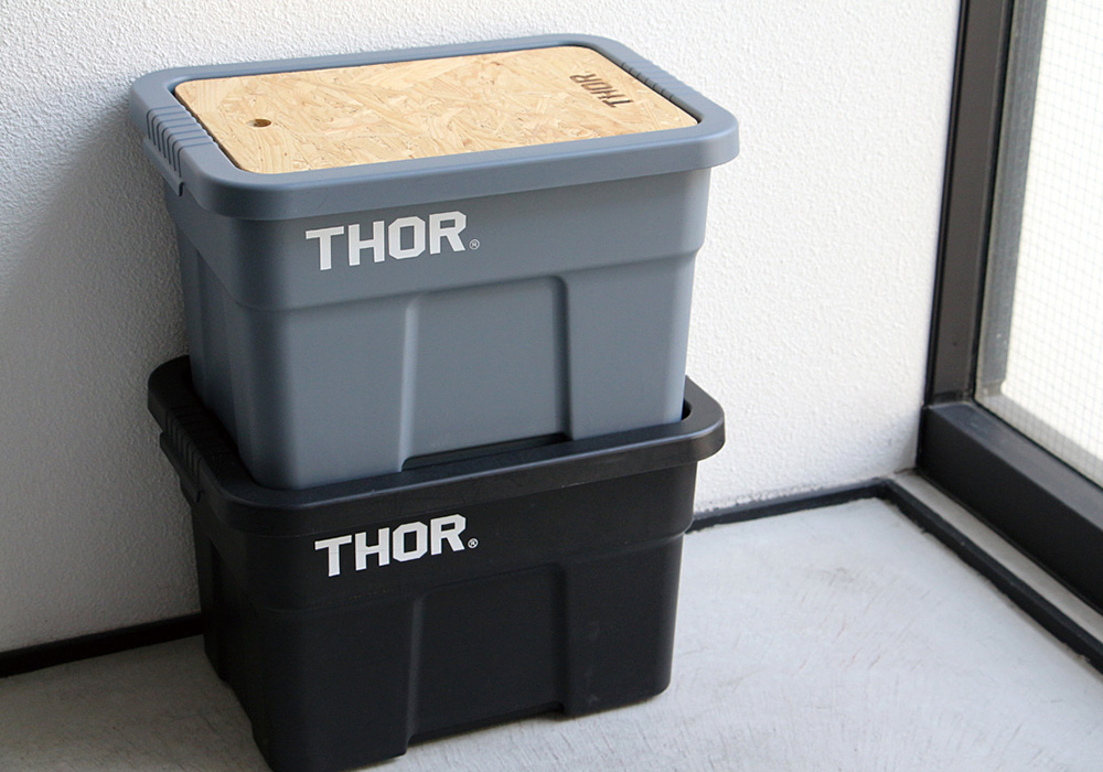 Top Board For Thor Large Totesのイメージ写真03