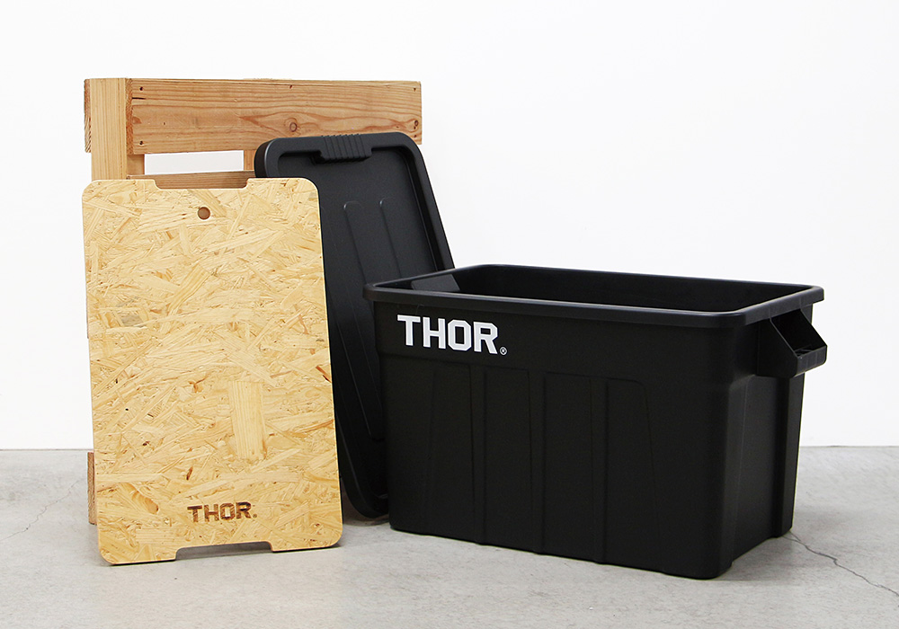 Top Board For Thor Large Totesのイメージ写真04