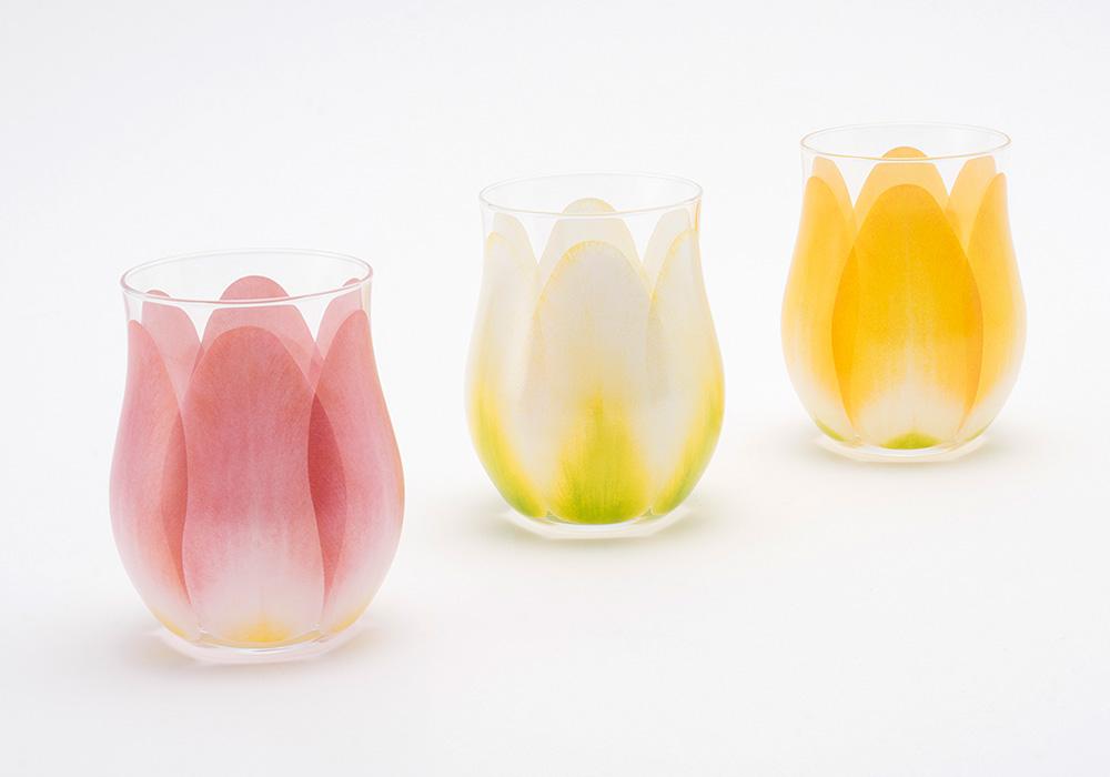 Tulip Glass 1pcのイメージ写真01