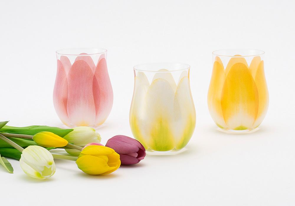 Tulip Glass 1pcのイメージ写真02