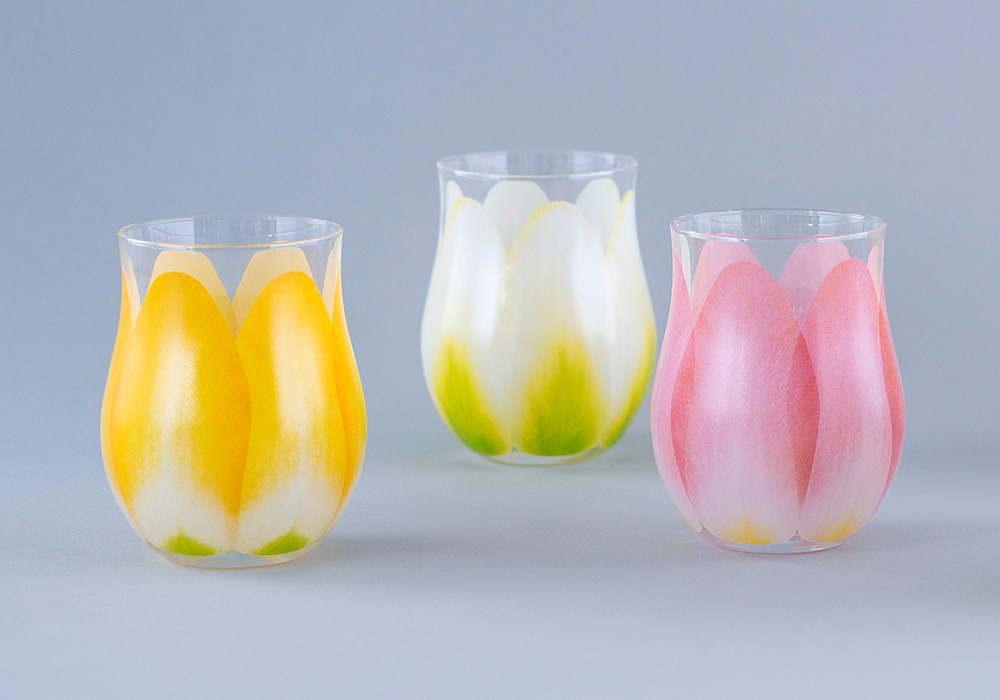Tulip Glass 1pcのイメージ写真03