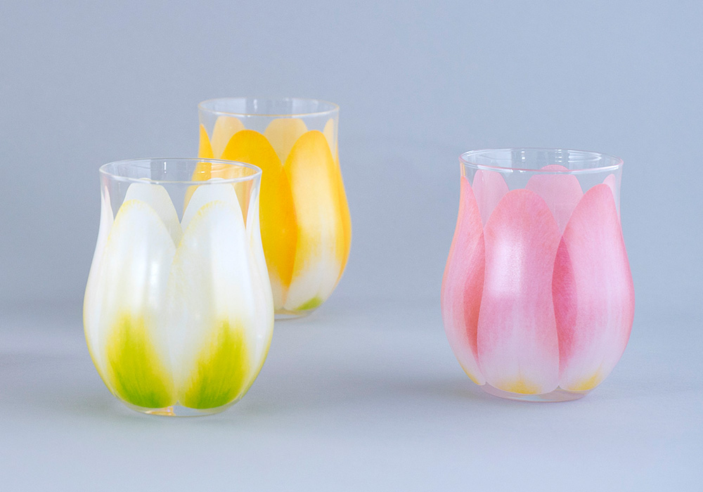 Tulip Glass 1pcのイメージ写真04