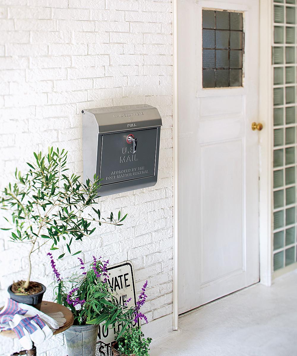 U,S, Mail box 1(ユーエス メールボックス 1)のイメージ写真01