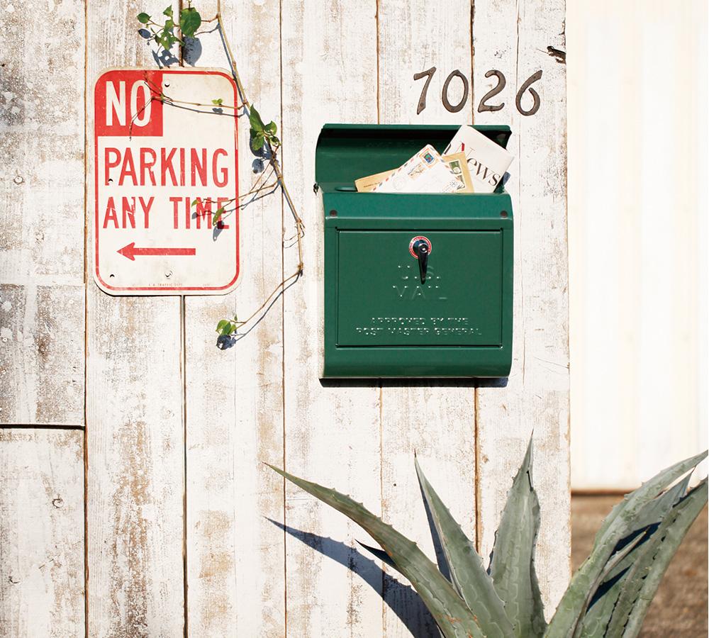 U,S, Mail box 1(ユーエス メールボックス 1)のイメージ写真02