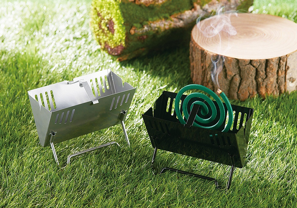 MOSQUITO COIL STANDのイメージ写真01