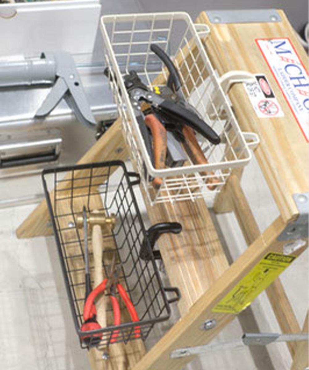 SIDE BASCKET CLAMPER(サイド バスケット クランパー)のイメージ写真07