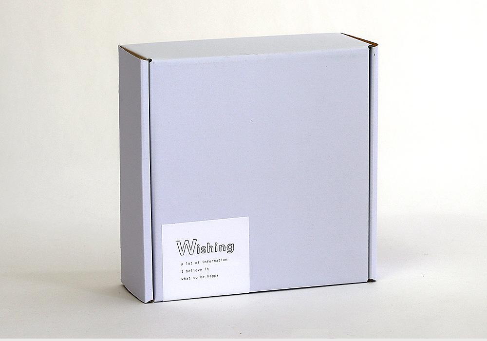 Wishing GIFT BOX SETのイメージ写真03